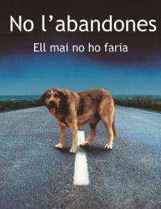 nolabandones